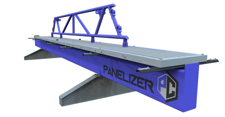 Panelizer 18' Wall Lift